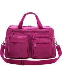 Lipault - 19'' Weekend Bag - Lyst