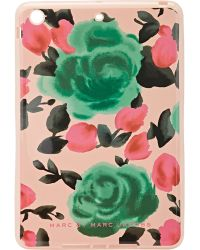 Marc By Marc Jacobs Jerrie Ipad Mini Case multicolor - Lyst