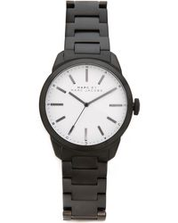 Marc By Marc Jacobs - Dillon Watch - Lyst