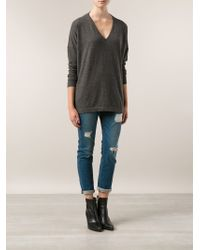 Arts & Science - Basic Sweater - Lyst