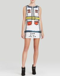 Alice + Olivia Alice  Olivia Dress - Love Is in The Air Shift - Lyst