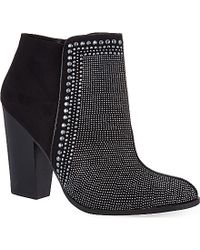 Carvela Kurt Geiger Special Ankle Boots - For Women - Lyst