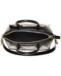 Givenchy Antigona Small Leather Tote - Lyst