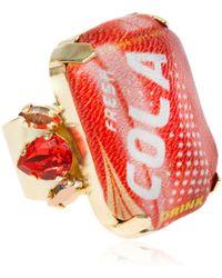 Bijoux De Famille - Cola Ring - Lyst