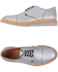 Ateliers Heschung - Lace-up Shoes - Lyst