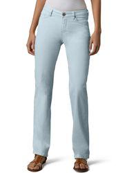Christopher Blue Madison Twill Short Pants - Blue