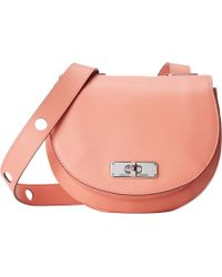 Marc By Marc Jacobs Donut Crossbody - Lyst