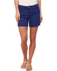 Calvin Klein Jeans Five Pocket Colour Short - Lyst