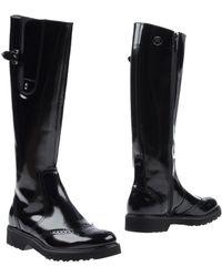 Paciotti 308 Madison Nyc - Boots - Lyst