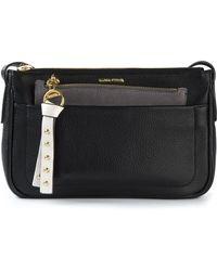 Sonia Rykiel Small Pouch Cross Body Bag - Lyst