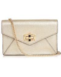 Diane von Furstenberg | 440 Gallery Cross-body Bag | Lyst