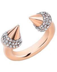 Vita Fede Titan Crystal Ring - Lyst