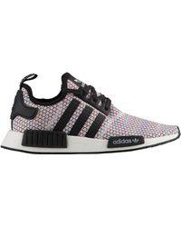adidas Originals Nmd R1 Running Shoes - Black