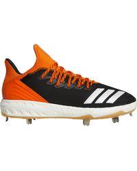 adidas Boost Icon 4 Gum - Orange