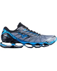 Mizuno Wave Prophecy 7 Running Shoes - Blue