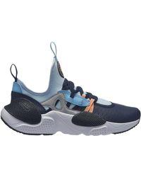 save off 96021 38352 Huarache E.d.g.e. Running Shoes - Blue