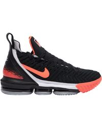 Nike Lebron James Lebron 16 Low
