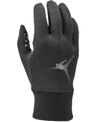 Nike Sphere Cold Weather Gloves - Black