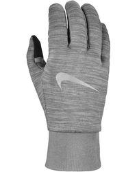 Nike Sphere Running Gloves 3.0 - Gray