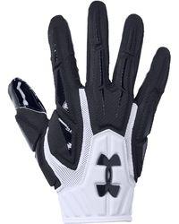 Under Armour Highlight Nfl Receiver Glove - Black