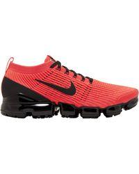 Nike Air Vapormax Flyknit 3 Shoe - Multicolor