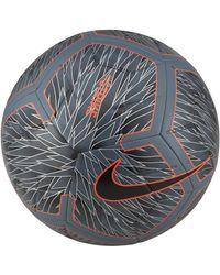 Nike Strike Soccer Ball - Blue