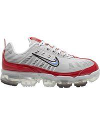 Nike Air Vapormax 360 Shoe - Gray