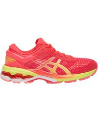 Asics Gel-kayano 26 Arise Running Shoe - Pink