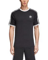 adidas Originals California T-shirt - Black