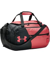 38f9c429bb Under Armour Men's Ua Undeniable 3.0 Small Duffle Bag in Black for ...