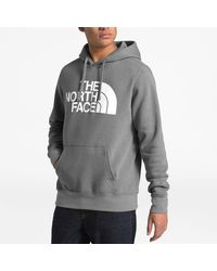 c95dc4c28 The North Face Bearitage Pullover Hoodie in Green for Men - Lyst