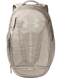 Under Armour Hustle Backpack 5.0 - Multicolor