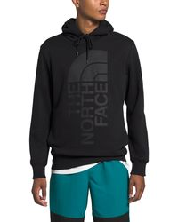 The North Face Trivert 2.0 Hoodie - Black