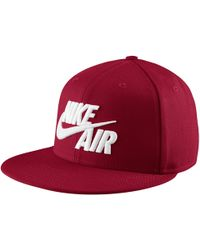 promo code 89cc0 24197 Nike True Novelty Golf Hat for Men - Lyst
