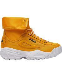 Fila Disruptor Ballistic Boot Outdoor Boots - Multicolor