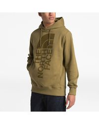 The North Face - Trivert Pullover Hoodie - Lyst