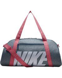 Nike Gym Club Duffel Bag - Multicolor