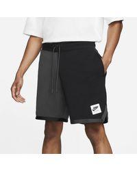 Nike Jumpman Classic Fleece Short - Black