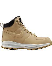 Nike Manoa - Brown