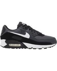 Nike Air Max 90 Shoe - Gray