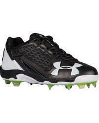 d98bada33d Under Armour Men's Ua Micro G® Deception Xt Training Shoes in Black ...