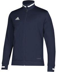 adidas Team 19 Track Jacket - Blue