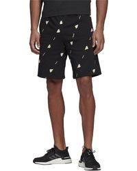 adidas Must Have Gfx Shorts - Black