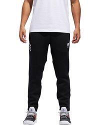 670ee142e717be adidas Originals Adidas James Harden 3/4 Length Gym Training Tights ...