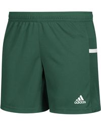 adidas Team 19 Knit Shorts - Green