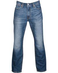 Levi's 541 Athletic Fit Jeans - Blue