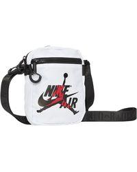 Nike Jumpman Classic Festival Bag - Multicolor