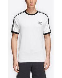 adidas Originals California T-shirt - White