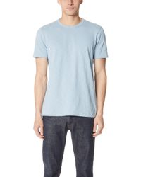 Theory - Essential Tee - Lyst