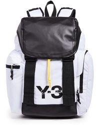 Y-3 - Mobility Backpack - Lyst